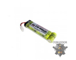 Аккумулятор Sanyo 8,4v 1800 mAh Large ICS MC-29(Япония)