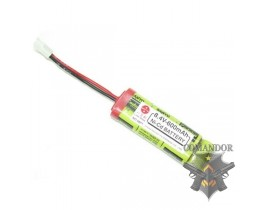 Аккумулятор Sanyo 8.4 v 600 mAh Mini stick ICS MC-27(Япония)