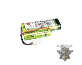 Аккумулятор Sanyo 9,6v 1800 mAh ICS MC-100(Япония)