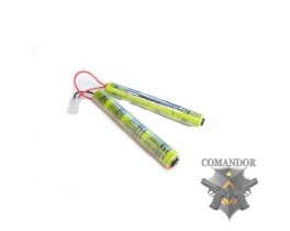 Аккумулятор Sanyo 9,6v 1800 mAh ICS MC-112(Япония)