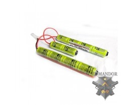 Аккумулятор Sanyo 12,0v 1800 mAh ICS MC-113(Япония)