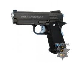 Страйкбольный пистолет Hi-CAPA 3.8 Type B, металл