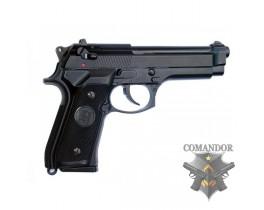 Страйкбольный пистолет Beretta M9