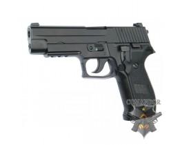 Страйкбольный пистолет SIG Sauer P226 (KP-01), металл
