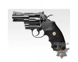 Страйкбольный пистолет Colt Python 2,5 inch