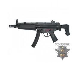 Страйкбольный автомат MP5J, металл