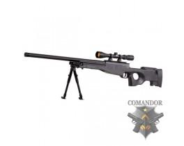 Страйкбольная снайперская винтовка Mаuser SR