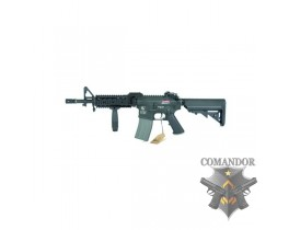 Страйкбольный автомат M4-RAS2-S full metall