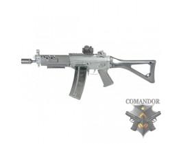 Страйкбольный автомат Sig 552 COMMANDO full metall