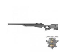 Страйкбольная винтовка Mаuser SRG GreenGas full metall