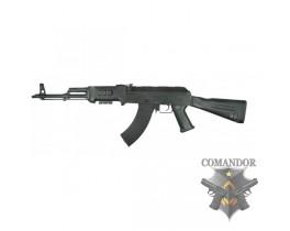 Страйкбольный автомат AK74 Tapco Style 150м/с (тюнинг Systema) full metall