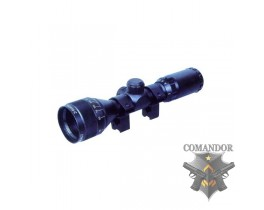 Прицел оптический SWISS ARMS 3-9 x 40 Waterproof compact scope