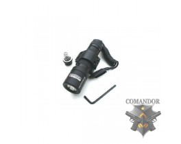Фонарь тактический SWISS ARMS Tactical Luxeon Flashlight