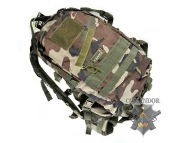 Рюкзак  3-х дневный камуфлированный