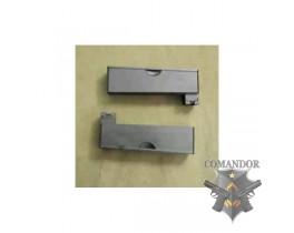 Магазин для винтовки BLACK M6 (280751) (2 шт)