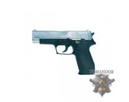 Страйкбольный пистолет P226 GreenGas Blowback