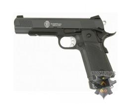 Страйкбольный пистолет 1911 PD CO2, металл