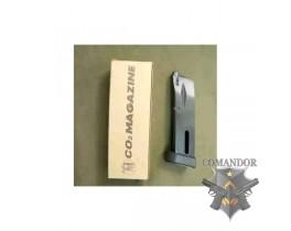 Магазин для пистолета Beretta M9A1 CO2