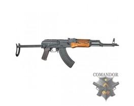 Страйкбольный автомат АКМС, AKMS (Steel/wood) (CM048S)