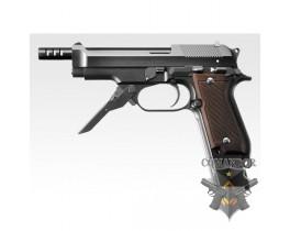 Страйкбольный пистолет Beretta M93R Non-Blowback(Electric Version)