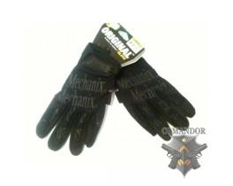 Перчатки Mechanix Original Covert, черные, размер S (MG-55-008-BLK)