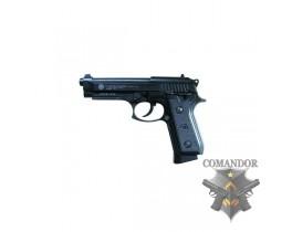 Страйкбольный пистолет Taurus PT92, металл