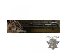Страйкбольная снайперская винтовка GR14 HBA-L Spec