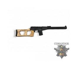 Страйкбольная снайперская винтовка Винторез-ВСС 145-150 м/с