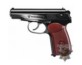 Страйкбольный пистолет Макарова (ПМ)