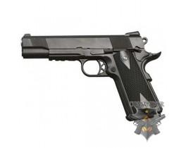 Страйкбольный пистолет M1911 B Tactical, металл