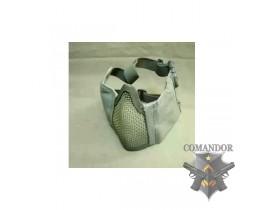 Защитная маска Tacgear Netting 1.0, оливковая