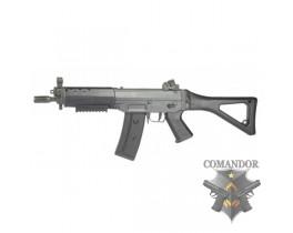 Страйкбольный автомат Sig 552-1 Commando