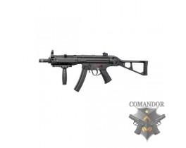 Страйкбольный автомат MP5 A5 RIS Full metall