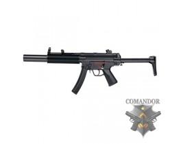 Страйкбольный автомат MP5 SD6