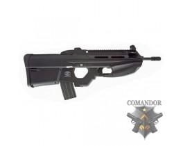 Страйкбольный автомат FN F2000 full metall черный