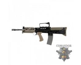 Страйкбольный автомат L85 Carbine(130 m)