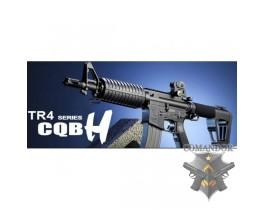 Страйкбольный автомат TR4 CQB-H (130 m)