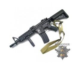 Страйкбольный автомат Dboys M4 RAS II