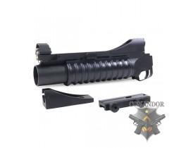 Подствольный гранатомет Dboys M203 (Short) (3 in 1)