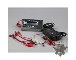 Многофункциональное зарядное устройство Super Multi-functional Charger