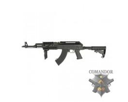Страйкбольный автомат AK Tactical Full Metal (CM039C)