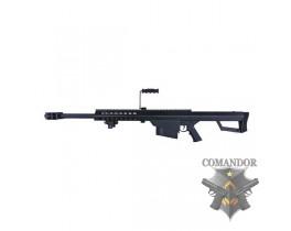 Страйкбольная снайперская винтовка Snow Wolf Barrett M82A1 CQB version