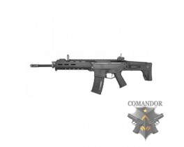 Страйкбольный автомат A&K MASADA (BK) (Official Magpul PTS Licensed)