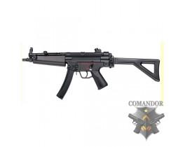 Страйкбольный автомат ICS-14 MP5 A5 W/Folding stock Full Metal
