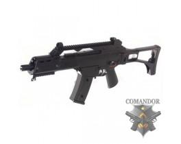 Страйкбольный автомат G36C/AEG-13