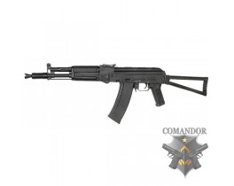Страйкбольный автомат AKS 104 Airsoft Gun Full Metal( New Version ) (CM040B)