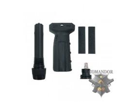 Тактическая рукоятка GD MOD Tactical Grip - Black Ver.(Grip-08)