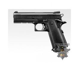 Страйкбольный пистолет HI-CAPA 4.3 (Green Gas)