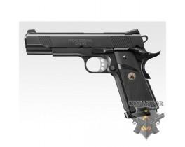 Страйкбольный пистолет M.E.U. (Green Gas)