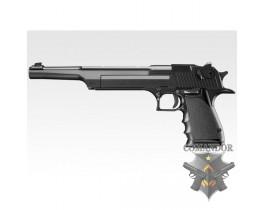 Страйкбольный пистолет Desert Eagle 10 Inch Barrel
